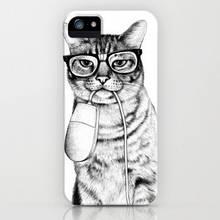 Чохол для iPhone 6 plus Коте