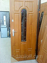 Изготовление металлических дверей, фото 2