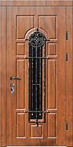 Изготовление металлических дверей, фото 3