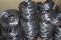 Проволока стальная низкоуглеродистая термонеобработанная