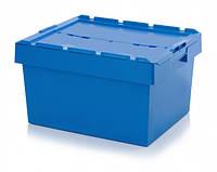 Пластиковый ящик для переезда BIG Load