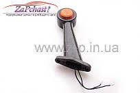 Габаритный светодиодный фонарь (РОГ) с кабелем для  прицепа
