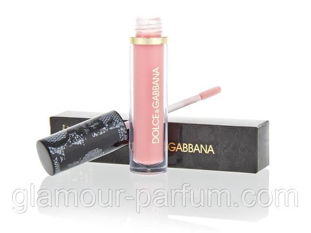 Блеск для губ Dolce & Gabbana Lip Balm (Дольче энд Габбана Лип Балм)