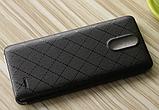 """Оригінальний чохол-книжка для Leagoo M5 Plus на 5,5"""" дюйма діагональ, фото 6"""