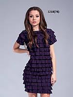 Платье женское короткое 1218 (78)