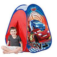 Детская палатка Тачки JN72554 John, лицензия, фото 1