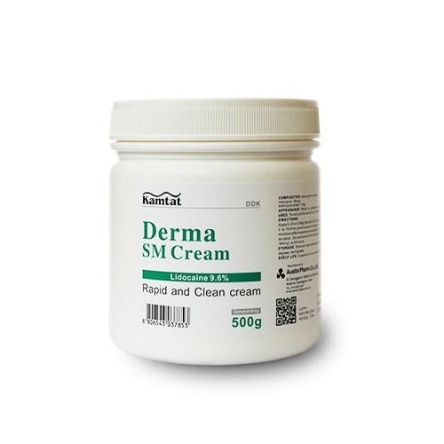 Охладитель SM Cream (СМ крем ) 500 мл