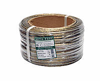 Трос металлический 100 м 3 мм