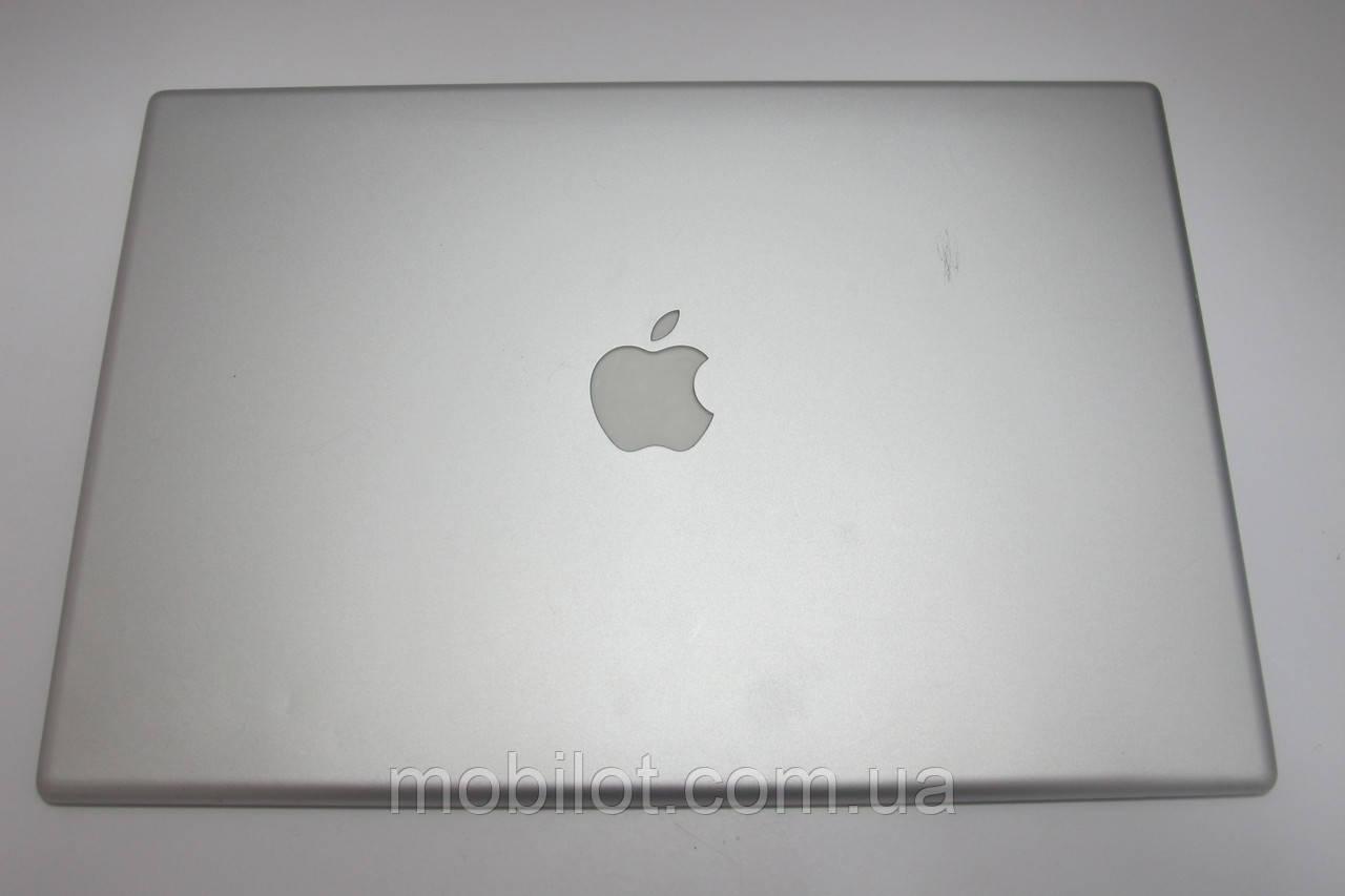 Часть корпуса (Крышка матрицы) MacBook Pro A1226 (NZ-2463)