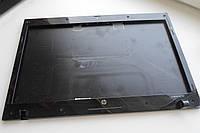 Крышка матрицы + рамка ноутбука HP ProBook 4515s #1915