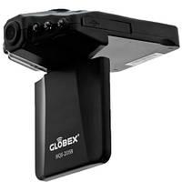 Видеорегистратор Globex HQS-205B