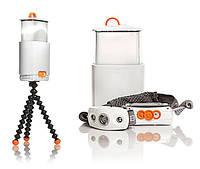 Налобный фонарик-лампа Joby Gorillatorch, фото 1