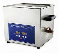 Ультразвуковая ванна Jeken (Codyson) PS-60А (15 л)