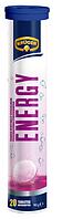 Растворимые витамины в таблетках KRUGER ENERGY 20 ШТ