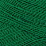 YarnArt Cotton Soft - 52 зеленый