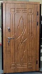 Установка входных металлических дверей в Киеве