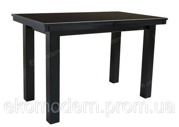 Стол деревянный обеденный БОСТОН+ на четырех ногах для ресторана, бара и кафе, для кухни дома