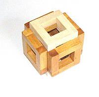 Шесть квадратов