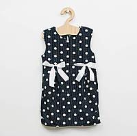 Красивое  платьице на лето для девочки