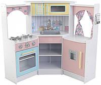 KidKraft Детская кухня KidKraft Deluxe (53368)