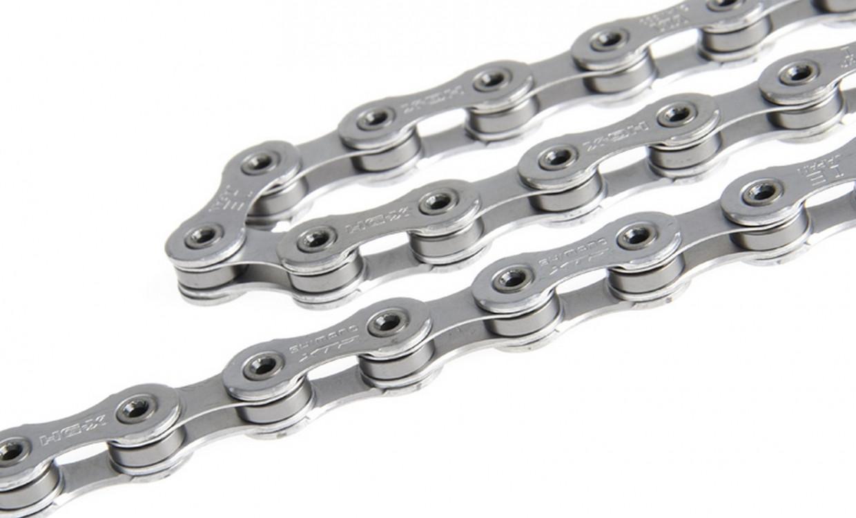 Цепь Shimano XTR 10-speed Chain CN-M980 (bulk)