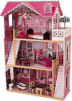 KidKraft Кукольный домик KidKraft Амелия (65093)