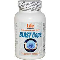 Life Enhancement, Blast Caps, 120 капсул