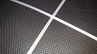 Пластина подметочная шипы 2,5мм 500х500