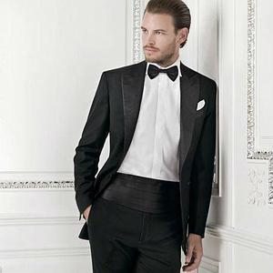 Мужская вечерняя мода