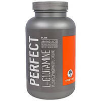 Natures Best, IsoPure, Perfect L-Glutamine Amino Acid, Net Wt 10.50 oz (300 g)
