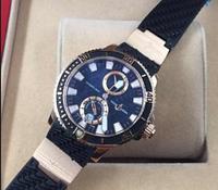 Часы мужские наручные Ulysse Nardin Maxi Marine Diver AAA
