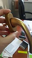 Ручки оконные Hoppe (бронза)