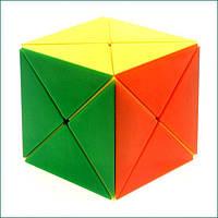 Головоломка Дино-куб MF8 цветной