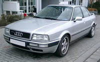 Audi 80 1986-1994