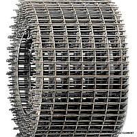 Сетка кладочная 100х100х2,50 (0,37х2,0)