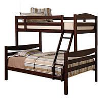 Двухъярусная кровать детская Лолита Люкс