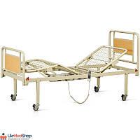 Медицинская кровать на колесах с электроприводом OSD 91V+90V (Италия)