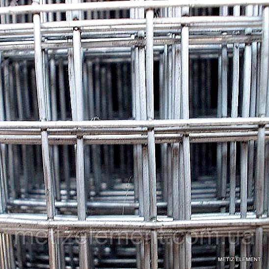 Сетка кладочная 100х100х2,80 (0,50х2,0)