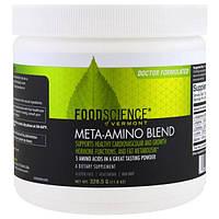 FoodScience, Maxi-HGH (гормоны роста человека), 11,6 унции (328,5 г)