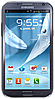 "Китайский смартфон Samsung Galaxy Note 2 N7100, Android, дисплей 5"" + мультитач, Wi-Fi, 2 SIM, 5 Мп."