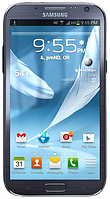 "Китайский смартфон Samsung Galaxy Note 2 N7100, Android, дисплей 5"" + мультитач, Wi-Fi, 2 SIM, 5 Мп., фото 1"