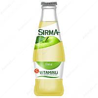 Натуральная минеральная вода С ароматом яблока 200 мл. (Elma Maden Suyu)