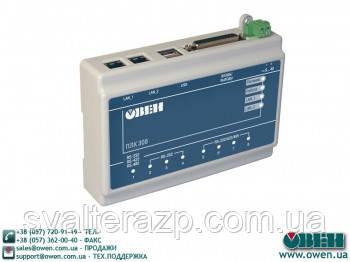 Контроллер ОВЕН ПЛК308