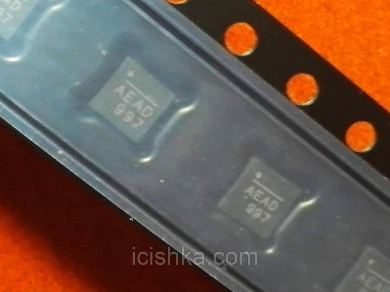 NB671GQ / NB671GQ-Z [AEAx] - ШИМ контроллер питания