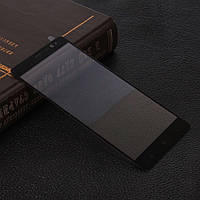 Защитное стекло Utty 3D Full Cover для Xiaomi Redmi Note 4 (MTK) Black (Screen Protector 0,3 мм)