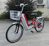 Электровелосипед   Swift