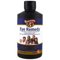 Barleans, Eye Remedy, Tangerine Smoothie , 16 oz (454 g)