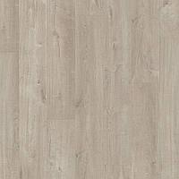 Виниловая плитка Quick-Step Livyn Pulse Click  PUCL40105 Дуб хлопок теплый серый