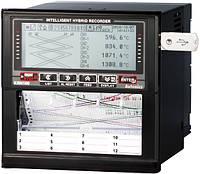 Универсальный 4-х канальный самописец Alarm KRN100