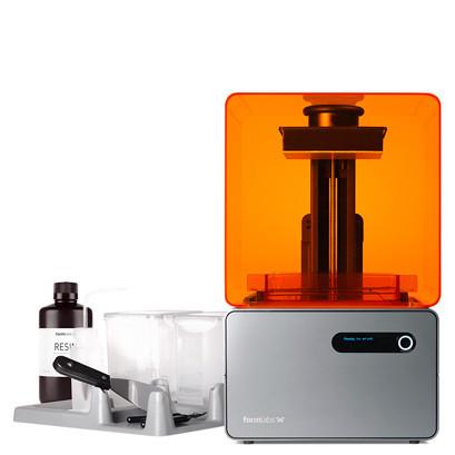 3d принтери, аксесуари, витратні матеріали